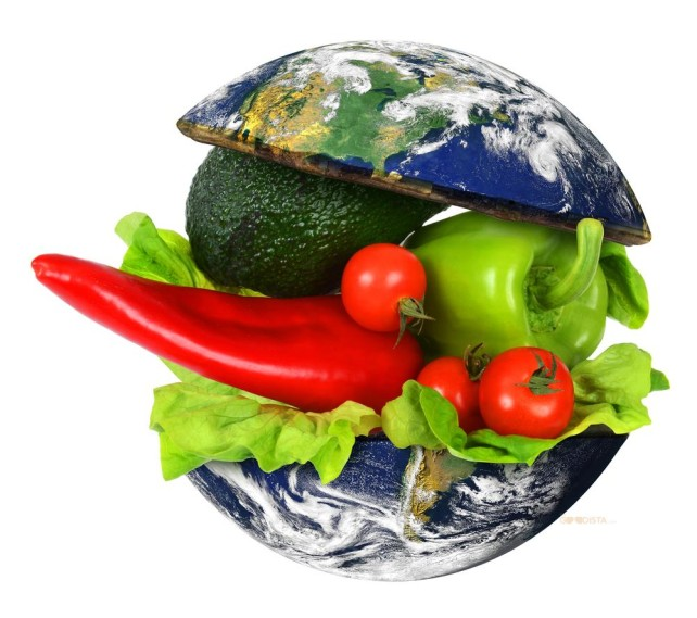 4 Healthy Diets from around the World