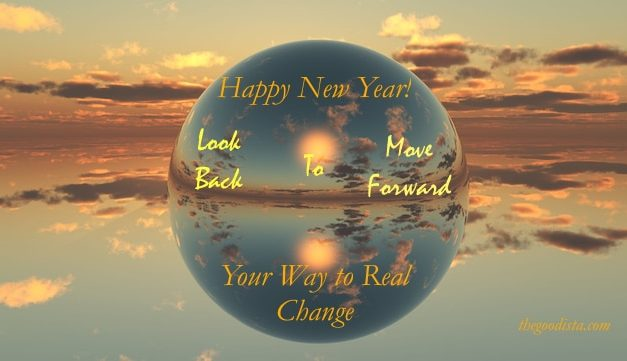 New Year's Resolution: Looking Back to Move Forward