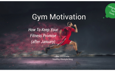 Gym Motivation: How To Keep Your Fitness Promise
