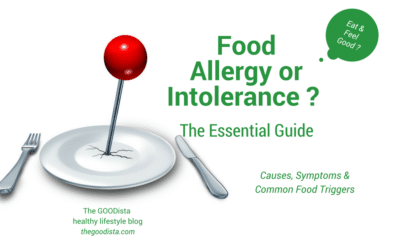 Food Allergy or Intolerance? The Essential Guide (Part 1)